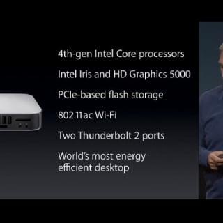 Konferencja Apple i nowe tablety - iPad Air 2 oraz iPad mini 3 [aktualizacja] 49
