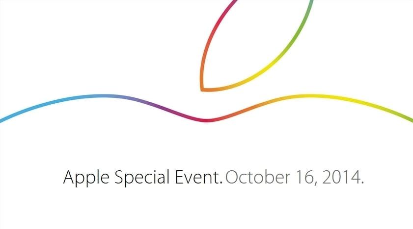 Konferencja Apple i nowe tablety - iPad Air 2 oraz iPad mini 3 [aktualizacja] 19