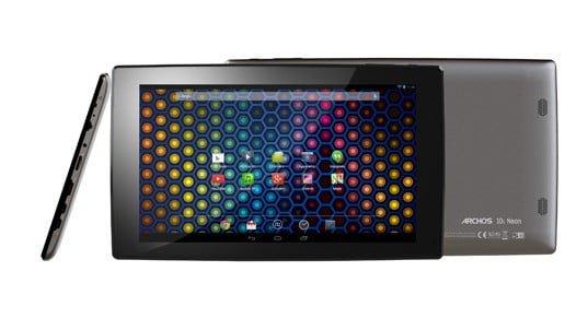 Tabletowo.pl Promocja: tablet Archos 101 Neon za 289 złotych Android Archos Promocje Tablety