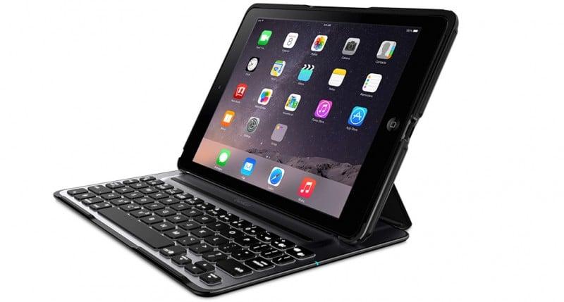 Tabletowo.pl Belkin już zaprezentował swoje akcesoria dla nowych urządzeń Apple Apple Nowości