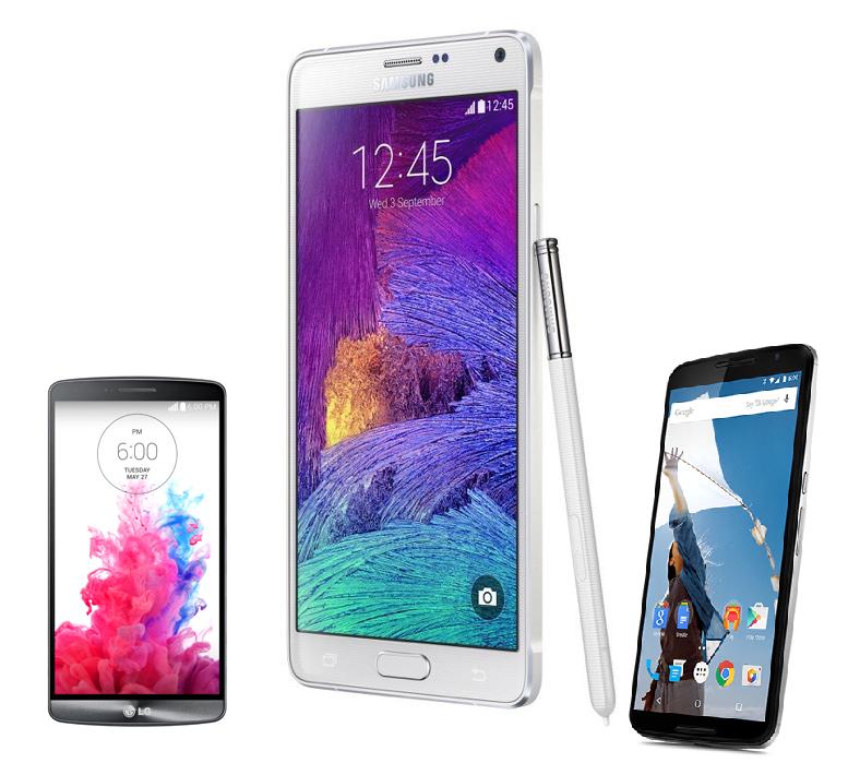 Tabletowo.pl Czy 6-calowe urządzenie z gołym Androidem może być funkcjonalne? Android Google HTC Opinie Smartfony