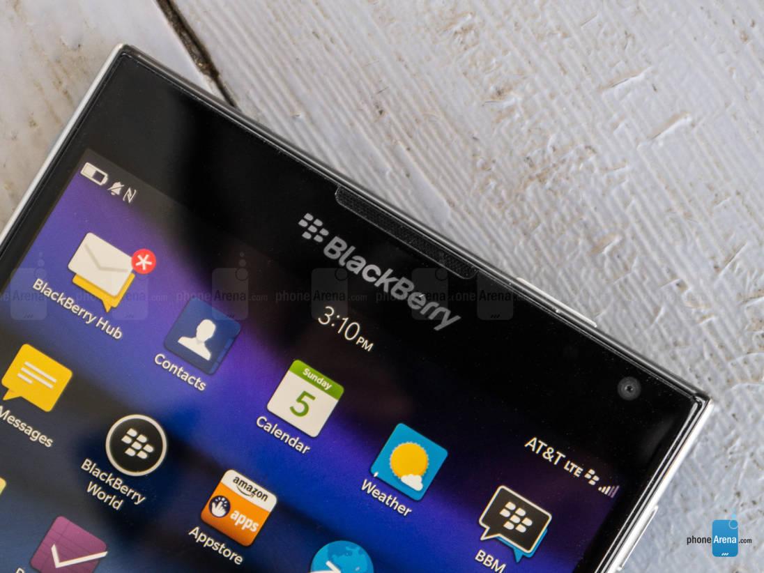 Tabletowo.pl Lenovo kupiło Motorolę, a teraz ostrzy sobie zęby na Blackberry? BlackBerry Lenovo Plotki / Przecieki