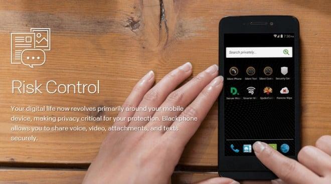 Tabletowo.pl Niedługo zobaczymy tablet tak bezpieczny, jak Blackphone Android Ciekawostki Tablety