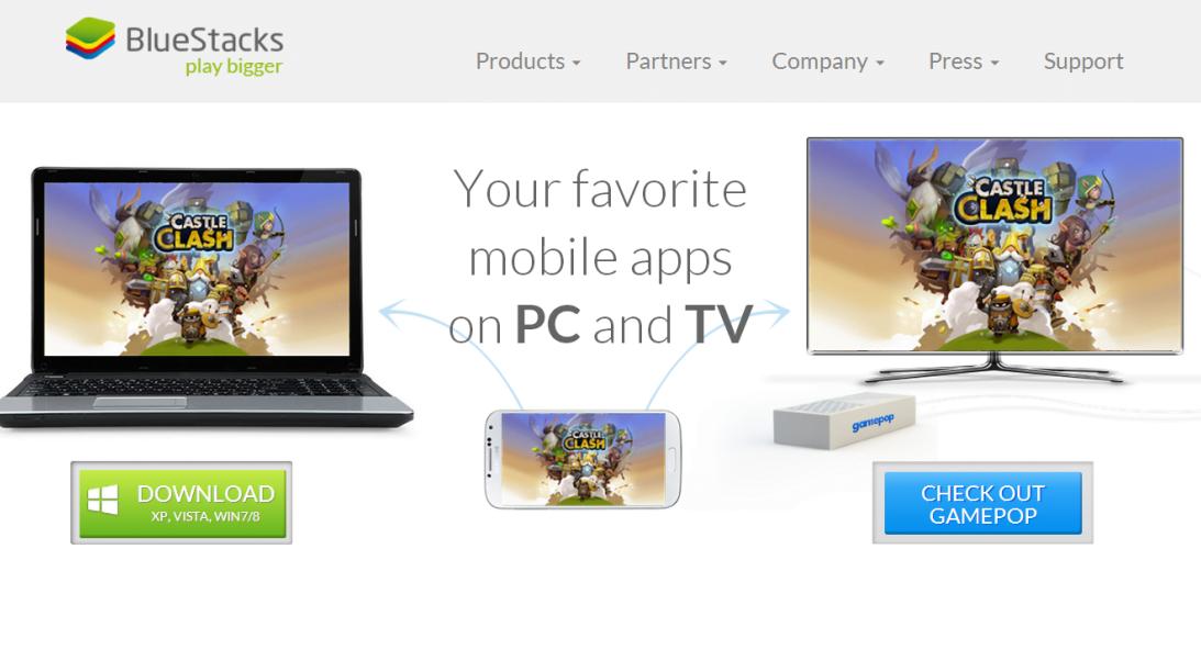 Tabletowo.pl Bluestacks – emulator Androida na tablety i komputery z Windows Android Aplikacje Porady Windows