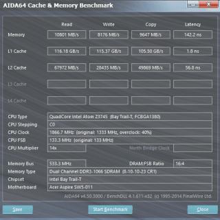Tablet? Netbook? Nie, to po prostu hybryda - recenzja Acer Aspire Switch 10