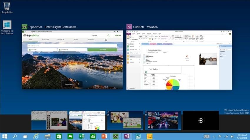 Tabletowo.pl W skrócie: Windows 10 na TechEd, aktualizacja OneDrive i wiecznie żywa Nokia Aktualizacje Microsoft Opinie W skrócie Windows