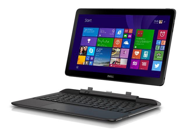 Dell Latitude 13 7000 - 13,3-calowa hybryda z LTE i 8 GB RAM nadchodzi 32