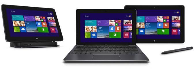 Tabletowo.pl Dell Venue 11 Pro doczeka się odświeżenia i będzie bardzo interesującą hybrydą? Dell Hybrydy Plotki / Przecieki Windows