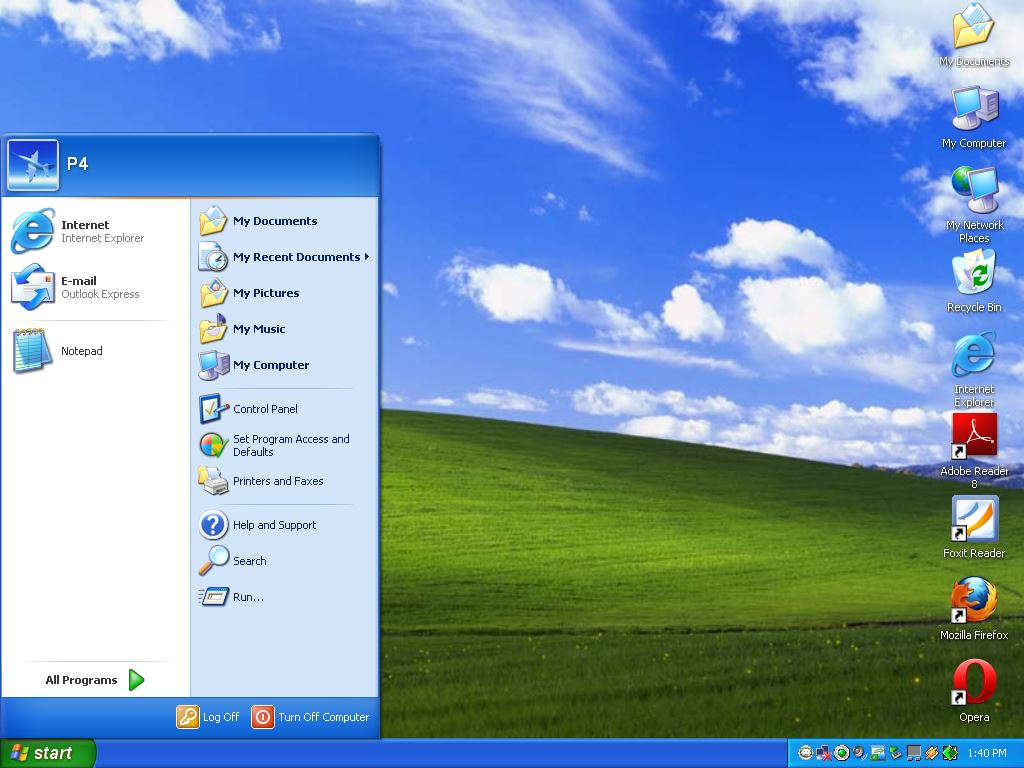 Windows XP przechodzi do historii. Na dobre 17