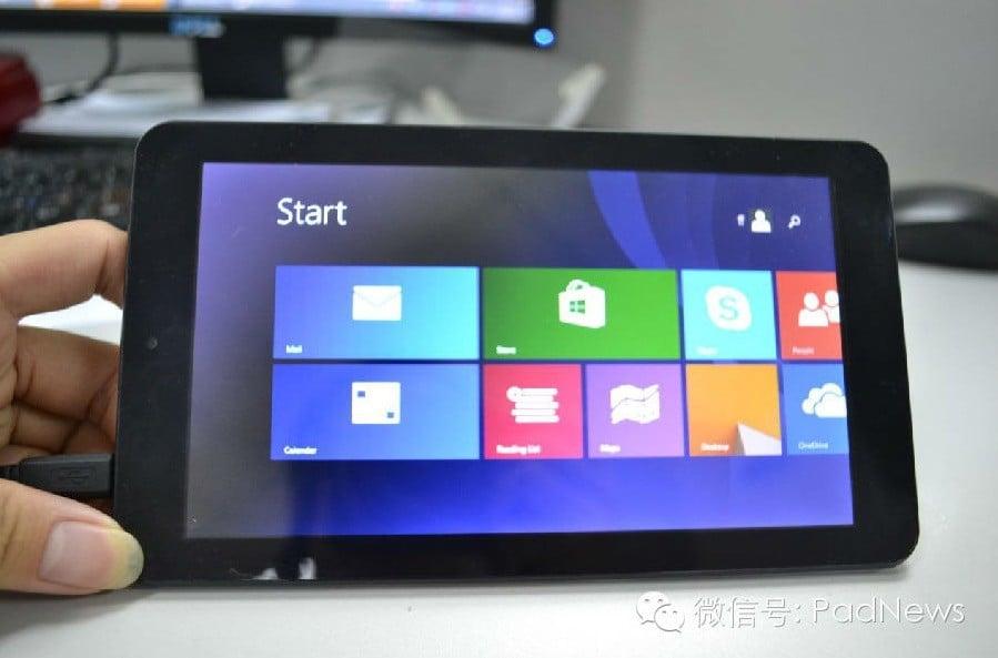 Tabletowo.pl Jak tani może być tablet z Windows? Co powiecie na 65 dolarów? Chińskie Nowości Tablety Windows