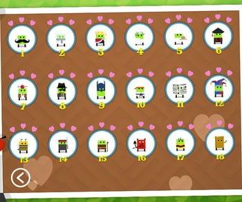 Tabletowo.pl Gra Fallin Love dostępna za darmo na iOS Gry iOS Promocje Smartfony Tablety