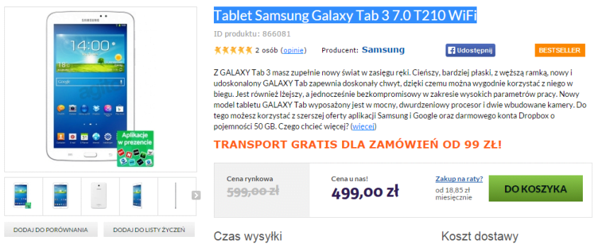 galaxy tab 3 7.0 agito