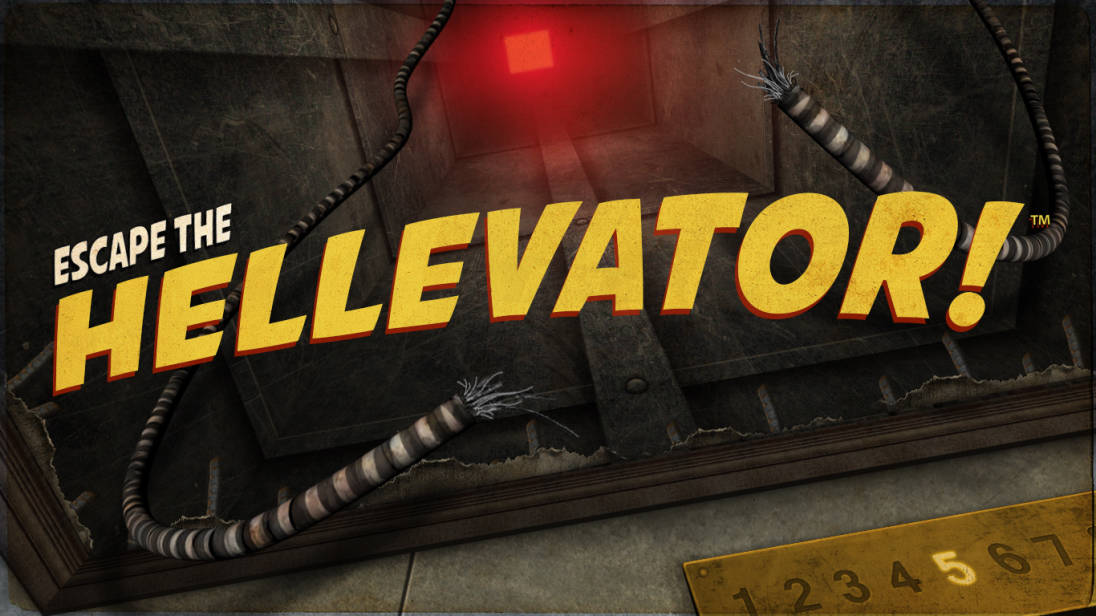 Escape the Hellevator