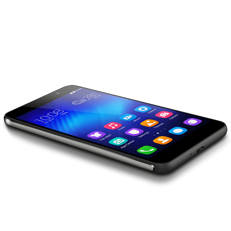 Tabletowo.pl Honor 6 już dostępny w Polsce za 1399 złotych! Android Chińskie Huawei Nowości Smartfony