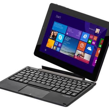 Tabletowo.pl Hybrydy z Windows tańsze od Chromebooków Nowości Windows