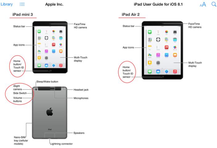 """Tabletowo.pl iPad Air 2 i iPad mini 3 """"przypadkiem"""" wyciekają zaraz po premierze nowych Nexusów Apple iOS Nowości Plotki / Przecieki Tablety"""