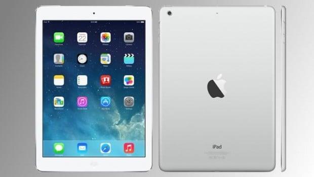 Tabletowo.pl Potencjał iPada Air 2 pokazany w benchmarku Geekbench Apple iOS Tablety