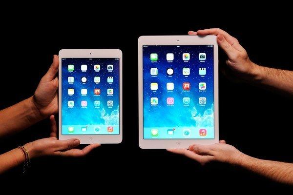 Jutro zobaczymy też nowego iPada Mini, ale nie będzie w nim wielkich zmian 28