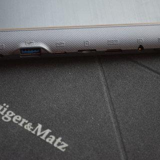 Tabletowo.pl Kruger&Matz prezentuje tablet z Windowsem 8.1 i pełnowymiarowym USB: EDGE1081 i wchodzi na rumuński rynek Kruger&Matz Nowości Tablety Windows