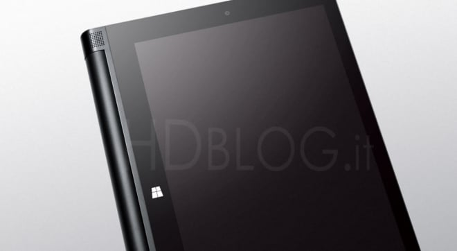 Tabletowo.pl 9 października poznamy nowe tablety Lenovo Yoga 2 z Androidem oraz Windowsem? Android Lenovo Plotki / Przecieki Tablety Windows
