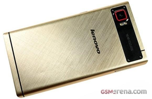 Tabletowo.pl Lenovo założy nową firmę, aby powalczyć z Xiaomi Chińskie Lenovo Plotki / Przecieki Smartfony