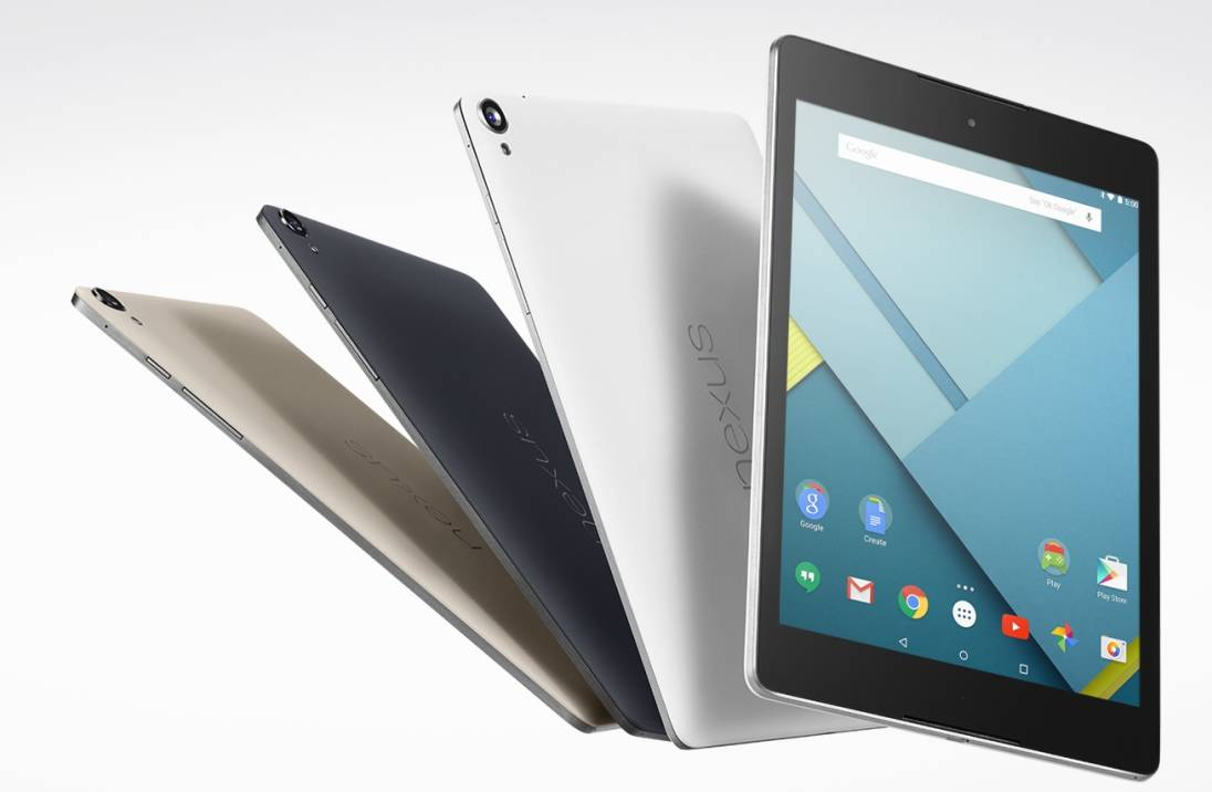 Tabletowo.pl Praca i rozrywka z Nexusem 9 - Microsoft jednak miał rację? Android HTC Microsoft Opinie Windows