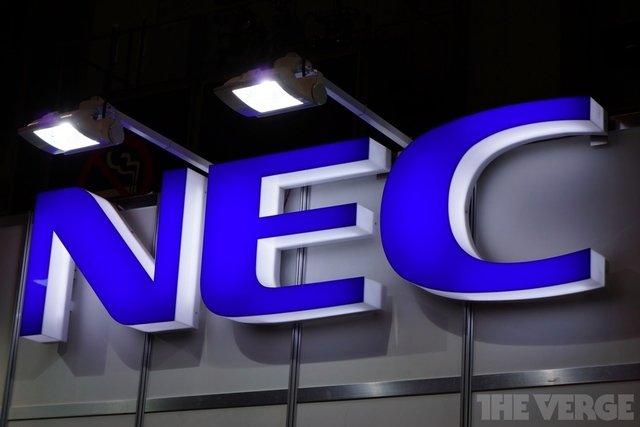 Tabletowo.pl Nowy tablet od NEC zaprezentowany. Czy model LaVie S podbije europejski rynek? Android Nowości Tablety