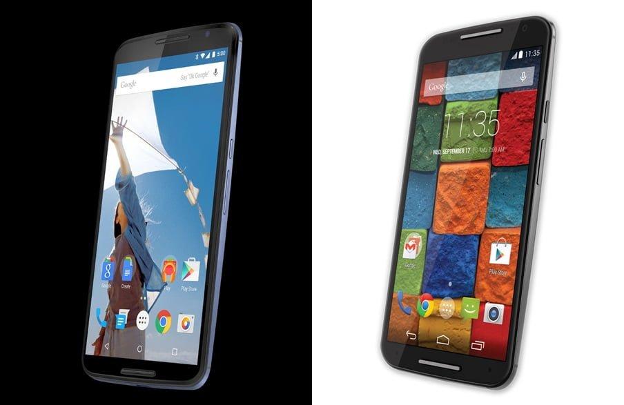 Tabletowo.pl Zdjęcie prasowe Nexusa 6 chwilę przed premierą? Android Google Motorola Plotki / Przecieki Smartfony