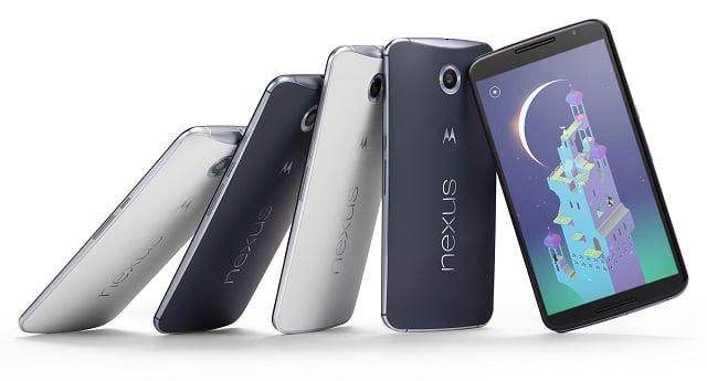Niektórzy właściciele Nexusów nie przetestują nowego Androida 7.1.2 - przynajmniej na razie 22