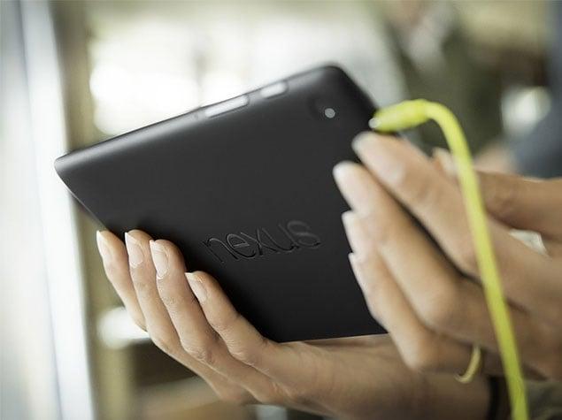 Tabletowo.pl 16 października nie tylko dniem premiery nowych tabletów Apple, ale też Nexusa 9? Android Apple Google HTC Plotki / Przecieki Tablety