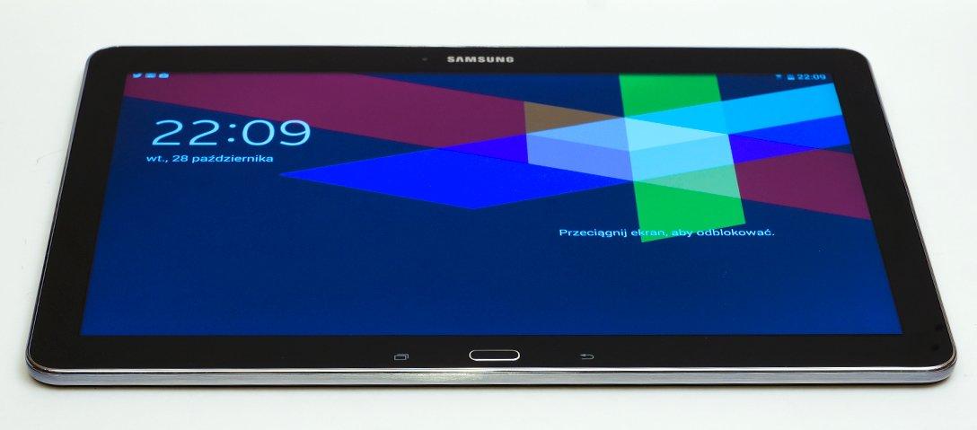 Recenzja tabletu Samsung Galaxy Note PRO 12.2 31