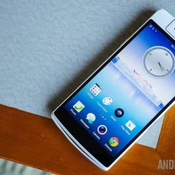 Tabletowo.pl Oppo N3 to 5,5-calowy phablet z obracanym aparatem i Snapdragonem 801 Android Chińskie Nowości Smartfony