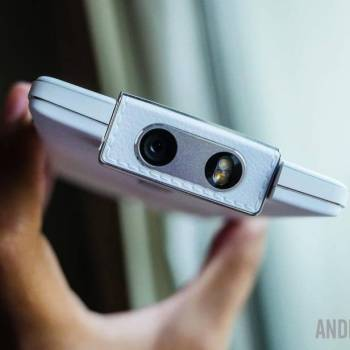 Oppo N3 to 5,5-calowy phablet z obracanym aparatem i Snapdragonem 801