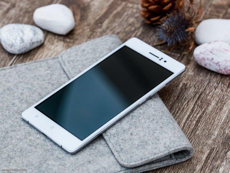 Oppo R5 to najcieńszy telefon na świecie mający tylko 4,85 mm grubości! 17