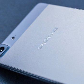 Oppo R5 to najcieńszy telefon na świecie mający tylko 4,85 mm grubości! 20