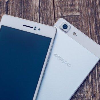 Oppo R5 to najcieńszy telefon na świecie mający tylko 4,85 mm grubości! 19