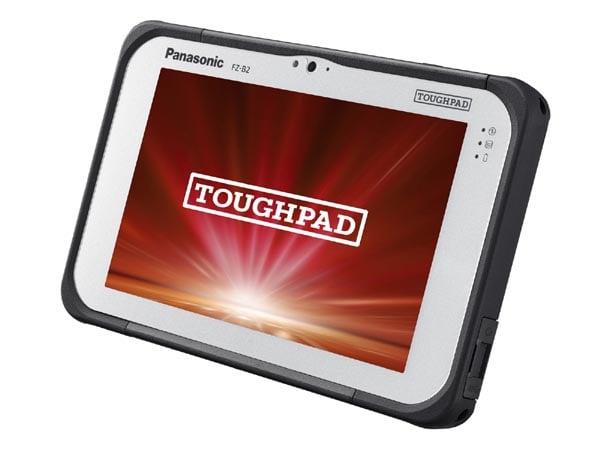 Tabletowo.pl Panasonic Toughpad FZ-B2 to nowy wytrzymały, 7-calowy tablet Android Nowości Panasonic Tablety