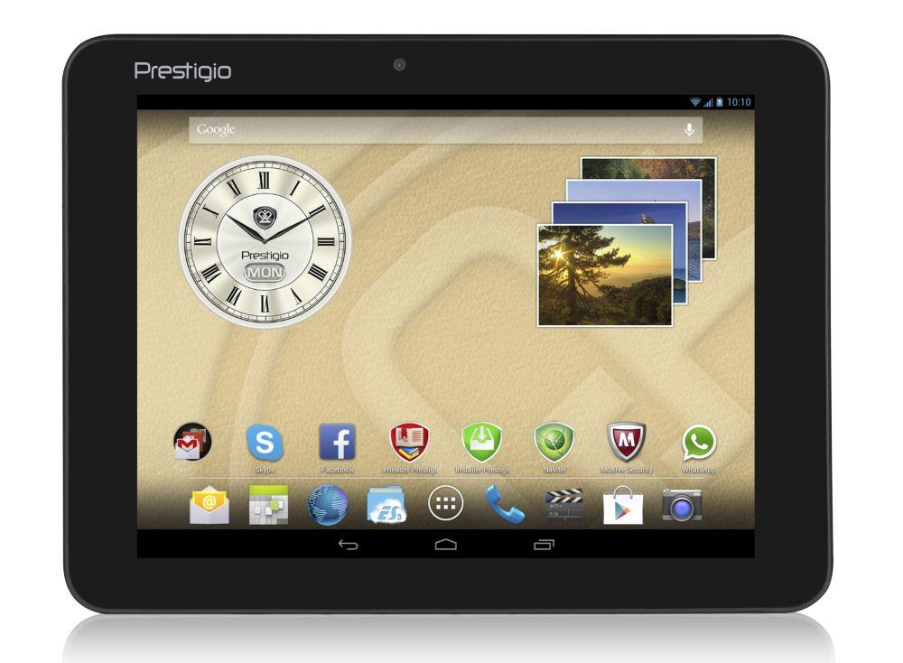 Tabletowo.pl Prestigio MultiPad Ranger 8.0 4G - pierwszy tablet z LTE w historii marki. Za 799 złotych Android Tablety