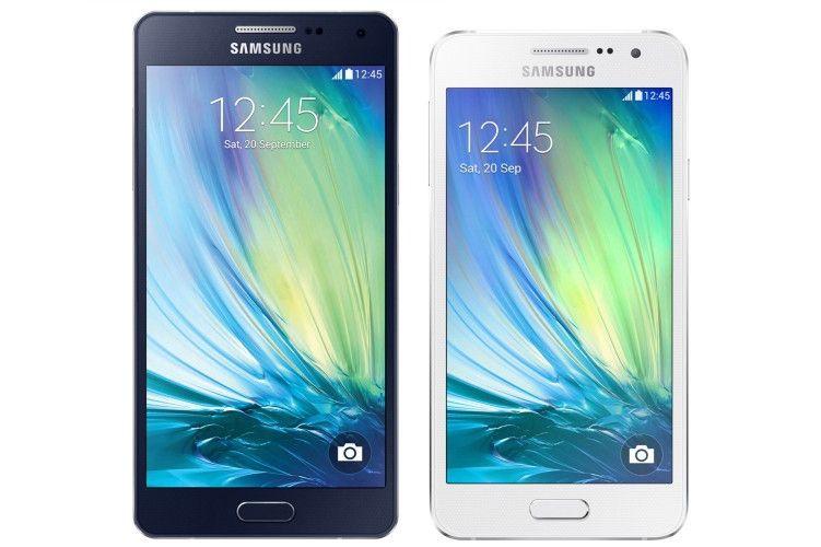 Samsung Galaxy A3 i Galaxy A5 w sprzedaży w Polsce od 23 stycznia (ceny) 26