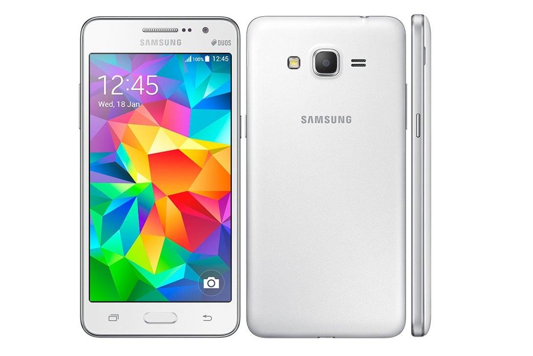 Tabletowo.pl Samsung Galaxy Grand Prime debiutuje w Indiach za niespełna 1000 zł Android Samsung Smartfony