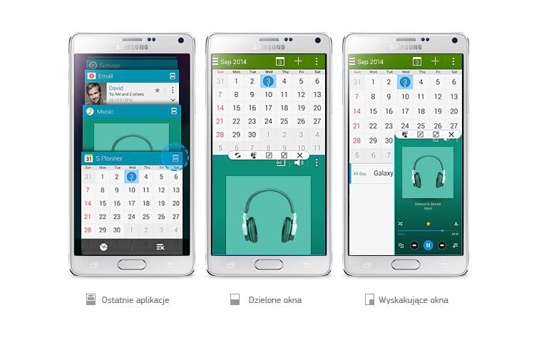 Tabletowo.pl Samsung Galaxy Note 4 dostępny już na Amazonie, ale jest haczyk Android Samsung Smartfony