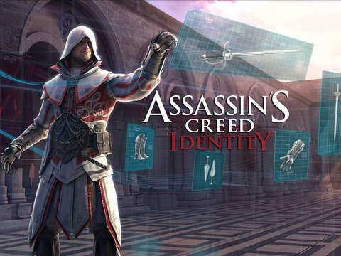 Tabletowo.pl Nadchodzi Assassin's Creed Identity na iOS i Android Android Gry iOS