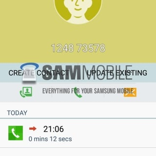 Tabletowo.pl Wczesny Android L pokazany na Samsungu Galaxy S5! Nowości Oprogramowanie Plotki / Przecieki Samsung Smartfony