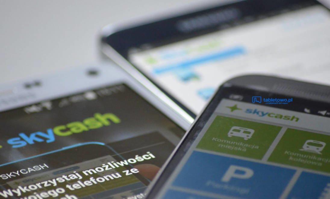 Tabletowo.pl Promocja: bilet w aplikacji SkyCash nawet za pół ceny. Wystarczy zarejestrować się w Visa Oferty i zapłacić kartą Visa Aplikacje Promocje