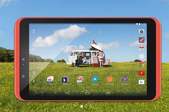 Tabletowo.pl Tesco oficjalnie zaprezentowało swój 8,3-calowy tablet o nazwie Hudl 2 Android Nowości Tablety