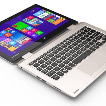 Toshiba już nie wróci na rynek laptopów. Nigdy 19