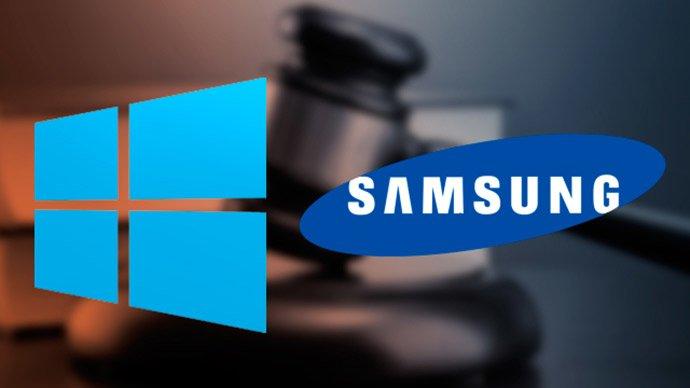 Tabletowo.pl Samsung zapłacił Microsoftowi 1 mld dolarów za sprzedaż urządzeń z Androidem Android Google Microsoft Samsung
