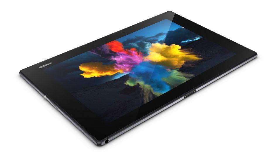 Tabletowo.pl Na MWC 2015 powinniśmy poznać 12-calowy tablet Sony Nowości Plotki / Przecieki Sony Tablety