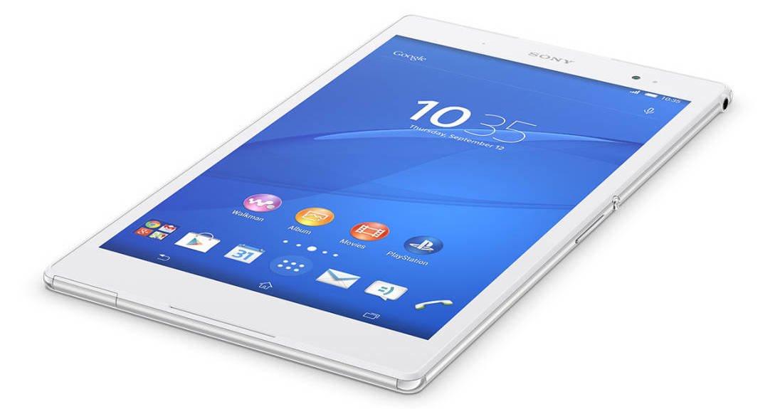 Tabletowo.pl Sony Xperia Z3 Tablet Compact w Polsce jeszcze w tym miesiącu Android Sony Tablety