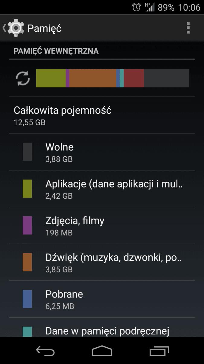 Tabletowo.pl Jak bardzo cenisz sobie pamięć w swoim tablecie? Felietony